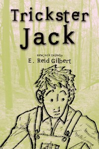 Cover Trickster Jack