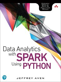 Cover Data Analytics with Spark Using Python
