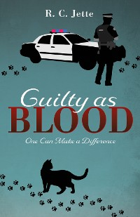Cover Guilty as Blood