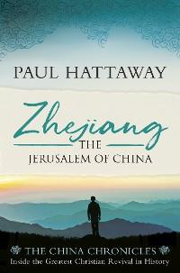 Cover Zhejiang