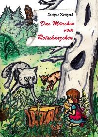 Cover Das Märchen vom Rotschürzchen