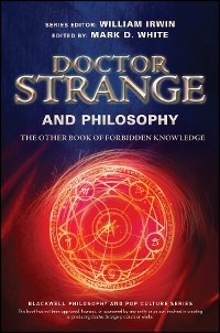 Cover Doctor Strange and Philosophy