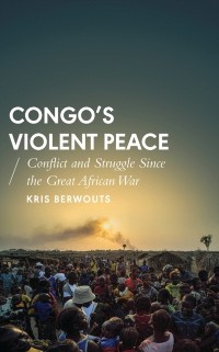 Cover Congo's Violent Peace