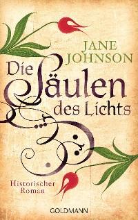 Cover Die Säulen des Lichts