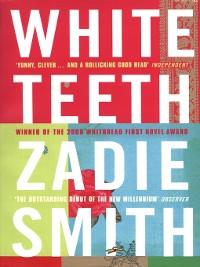 Cover White Teeth