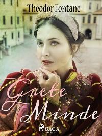 Cover Grete Minde