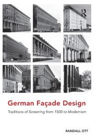 Cover German Facade Design