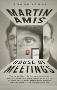 Cover House of Meetings