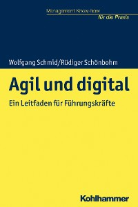 Cover Agil und digital