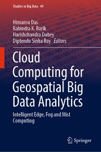 Cover Cloud Computing for Geospatial Big Data Analytics