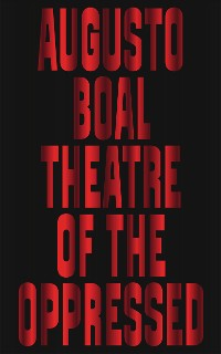 Cover Theatre of the Oppressed