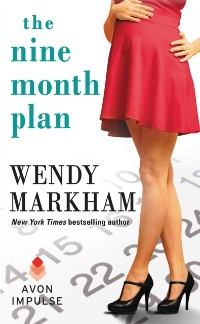Cover Nine Month Plan