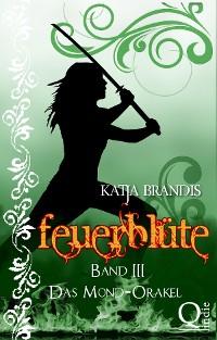 Cover Feuerblüte III