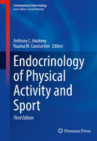 Cover Endocrinology of Physical Activity and Sport