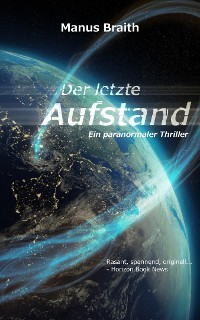 Cover Der letzte Aufstand