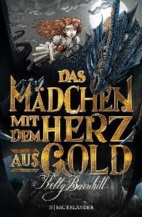Cover Das Mädchen mit dem Herz aus Gold