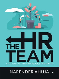 Cover THE HR TEAM