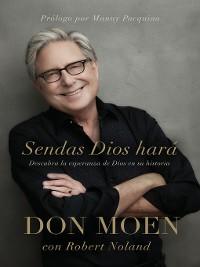 Cover Sendas Dios hará