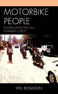 Cover Motorbike People