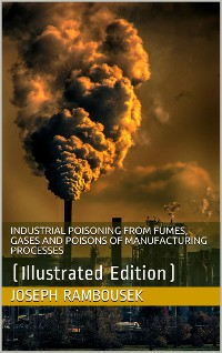 Cover Industrial Poisoning / From Fumes, Gases and Poisons of Manufacturing Processes