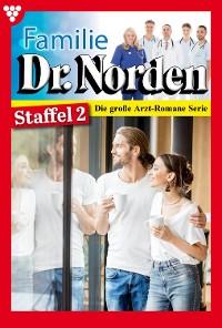 Cover Familie Dr. Norden Staffel 2 – Arztroman