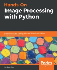Cover Hands-On Image Processing with Python