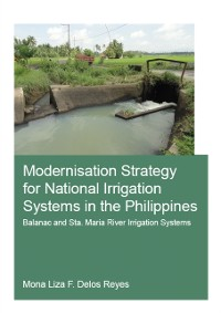 Cover Modernisation Strategy for National Irrigation Systems in the Philippines