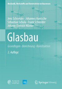 Cover Glasbau