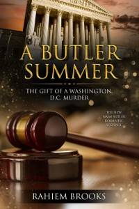 Cover Butler Summer