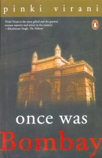 Cover Once Was Bombay