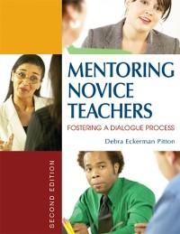 Cover Mentoring Novice Teachers
