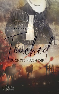 Cover Touched: Süchtig nach dir
