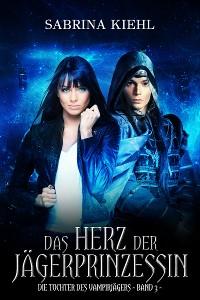 Cover Das Herz der Jägerprinzessin