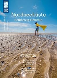 Cover DuMont BILDATLAS Nordseeküste Schleswig-Holstein