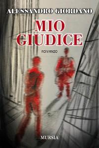 Cover Mio Giudice