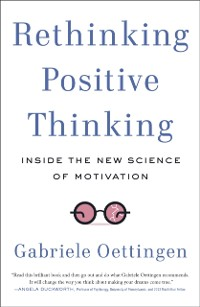 Cover Rethinking Positive Thinking