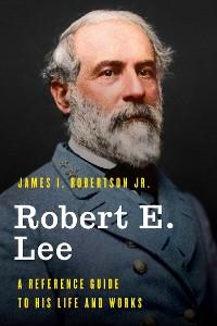 Cover Robert E. Lee