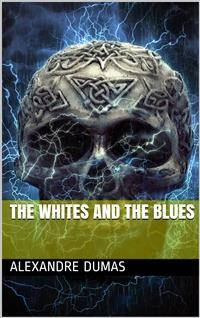 Cover The Whites and the Blues
