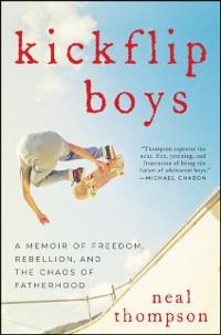 Cover Kickflip Boys