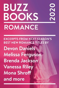 Cover Buzz Books 2020: Romance