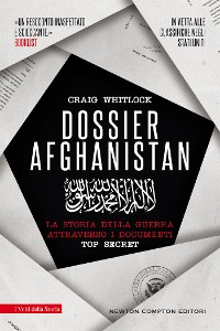 Cover Dossier Afghanistan