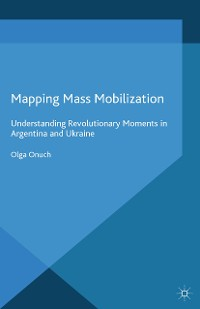 Cover Mapping Mass Mobilization
