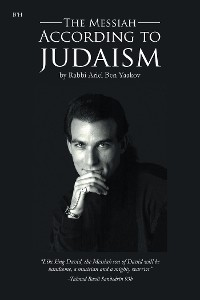 Cover The Messiah According to Judaism