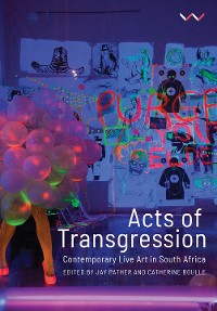 Cover Acts of Transgression