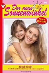 Cover Der neue Sonnenwinkel 91 – Familienroman