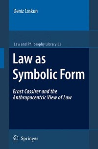 Cover Law as Symbolic Form