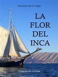 Cover La flor del Inca