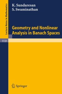 Cover Geometry and Nonlinear Analysis in Banach Spaces