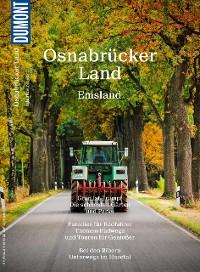 Cover DuMont BILDATLAS Osnabrücker Land