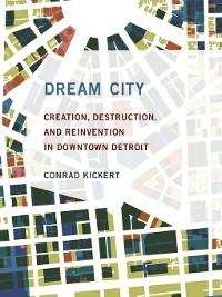 Cover Dream City